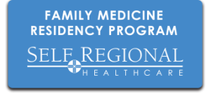 Family Medicine Residency Program | Self Regional Healthcare in Greenwood, SC